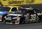 GoDaddy Fills the Sponsorship Gap for NASCARs JR Motorsports