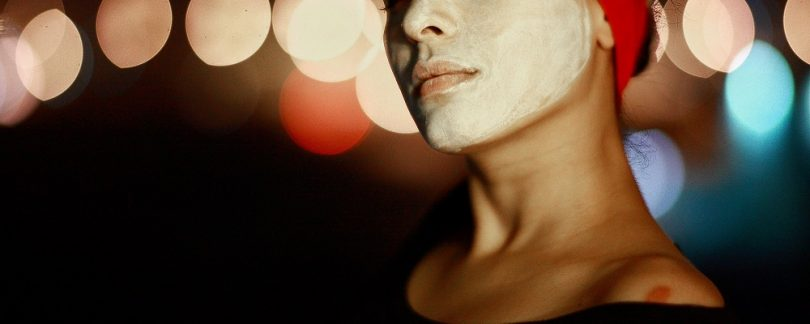Got2b in Your Face Pure Intent Clay Masque Beauty Review