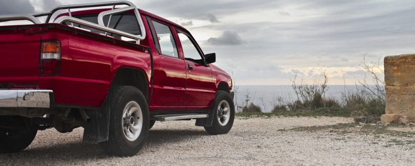 Some of the Greatest Mixed Terrain Truck Tires