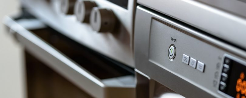 Thor Kitchen HRG3080U Review